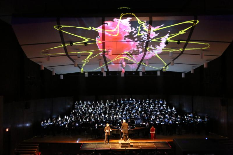 Carmina Burana at Weigel Hall